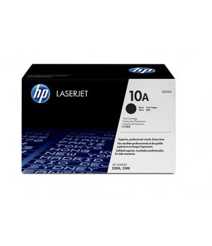 Q2610A картридж HP 10A