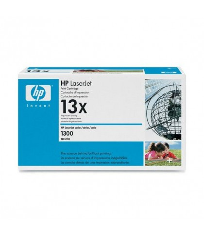 Q2613X картридж HP 13X