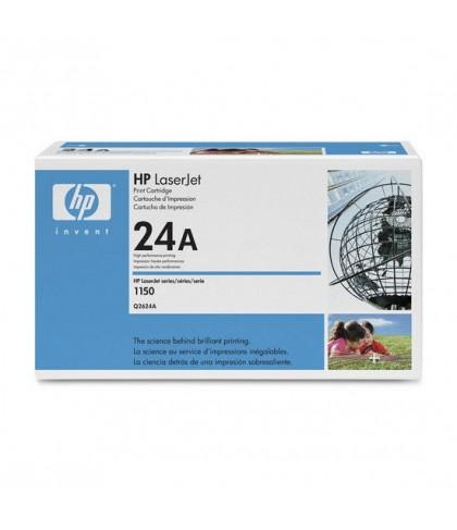 Q2624A картридж HP 24A