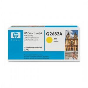 Q2682A картридж HP 311A yellow