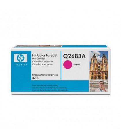 Q2683A картридж HP 311A magenta