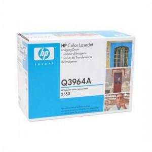 Q3964A картридж HP 122A color