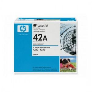 Q5942A картридж HP 42A