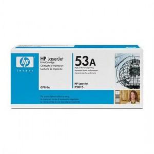 Q7553A картридж HP 53A