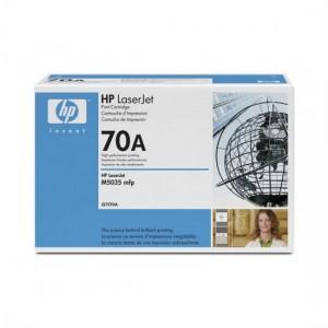 Q7570A картридж HP 70A