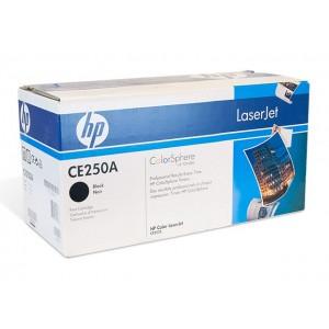 CE250A картридж HP 504A black
