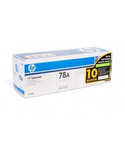 CE278A картридж HP 78A