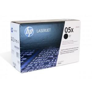 CE505X картридж HP 05X