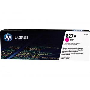 CF303A картридж HP 827A magenta