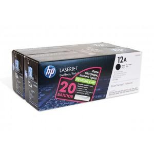Q2612AD картридж HP 12A