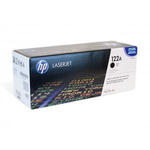 Q3960A картридж HP 122A black