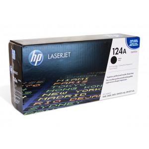 Q6000A картридж HP 124A black