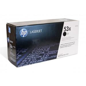 Q7553X картридж HP 53X
