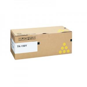 Kyocera TK-150Y жёлтый тонер картридж
