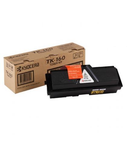 Kyocera TK-160 чёрный тонер картридж