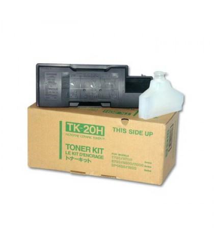 Kyocera TK-20H чёрный тонер картридж