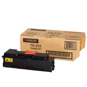 Kyocera TK-310 чёрный тонер картридж