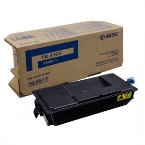 Kyocera TK-3150 чёрный тонер картридж