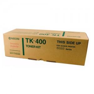 Kyocera TK-400 чёрный тонер картридж