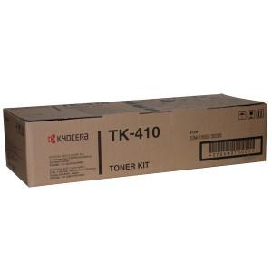 Kyocera TK-410 чёрный тонер картридж