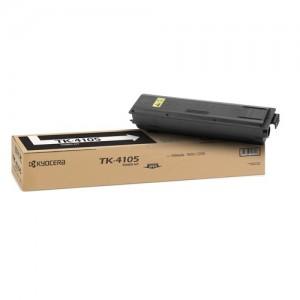 Kyocera TK-4105 чёрный тонер картридж