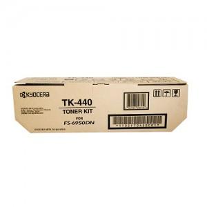 Kyocera TK-440 чёрный тонер картридж