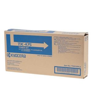 Kyocera TK-475 чёрный тонер картридж