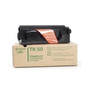 Kyocera TK-50H чёрный тонер картридж