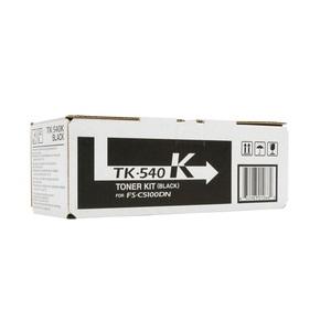 Kyocera TK-540K чёрный тонер картридж