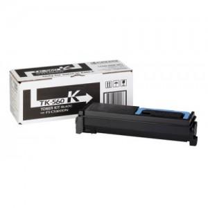 Kyocera TK-560K чёрный тонер картридж