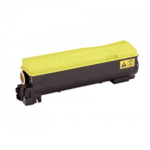 Kyocera TK-570Y жёлтый тонер картридж