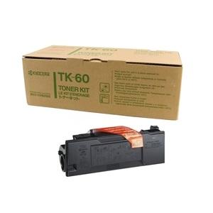 Kyocera TK-60 чёрный тонер картридж