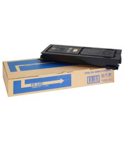 Kyocera TK-685 чёрный тонер картридж