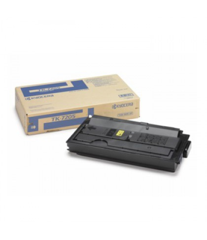 Kyocera TK-7205 чёрный тонер картридж
