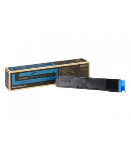 Kyocera TK-8305C голубой тонер картридж