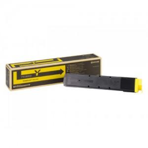 Kyocera TK-8305Y жёлтый тонер картридж
