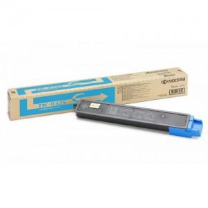 Kyocera TK-8325C голубой тонер картридж