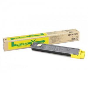 Kyocera TK-8325Y жёлтый тонер картридж