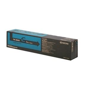 Kyocera TK-8505C голубой тонер картридж