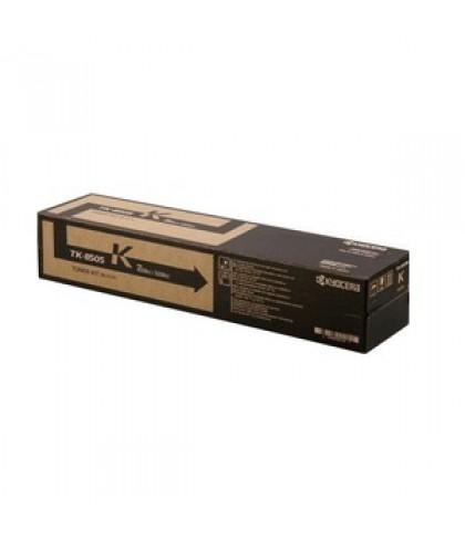Kyocera TK-8505K чёрный тонер картридж
