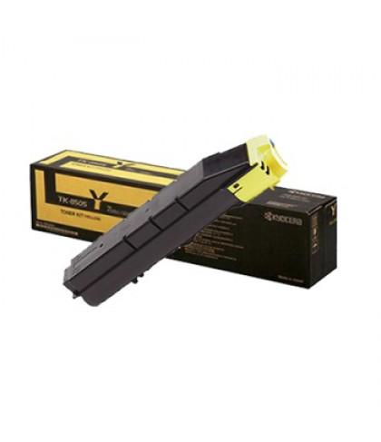 Kyocera TK-8505Y жёлтый тонер картридж