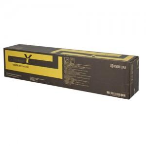 Kyocera TK-8600Y жёлтый тонер картридж