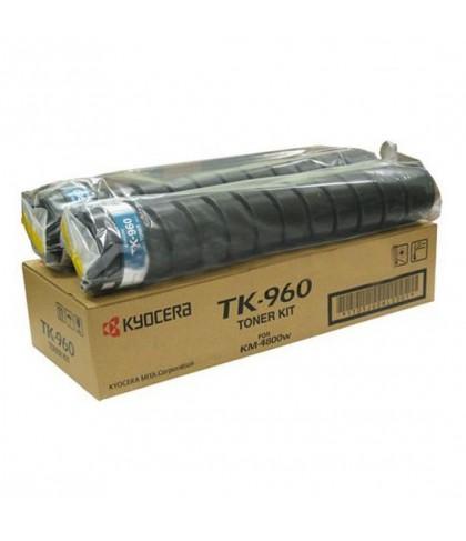 Kyocera TK-960 чёрный тонер картридж