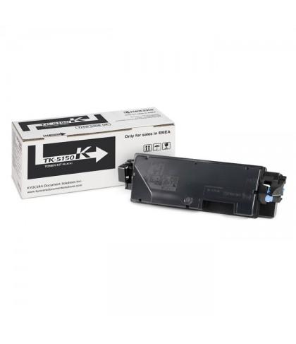 Kyocera TK-5150K чёрный тонер картридж