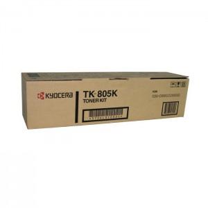 Kyocera TK-805K чёрный тонер картридж