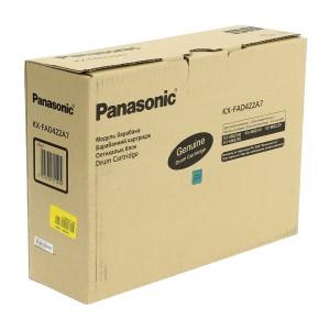KX-FAD422A7 фотобарабан Panasonic
