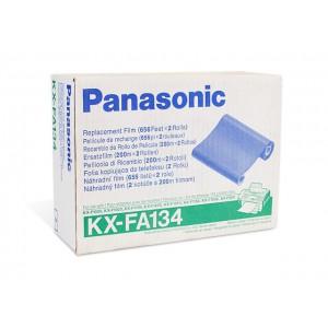 KX-FA134A факсовая плёнка Panasonic