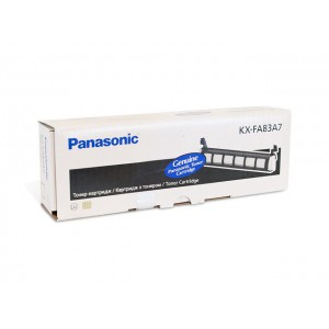KX-FA83A тонер картридж Panasonic