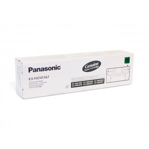 KX-FAT411A тонер картридж Panasonic