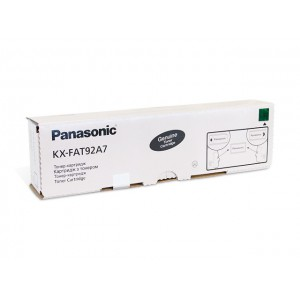 KX-FAT92A тонер картридж Panasonic